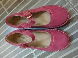 Zapatos Niña Nuevos Talla 31 Conglio