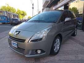 Peugeot 5008 1.6 Allure 7 pasajeros 1.6