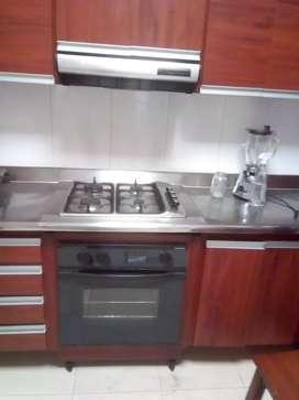 Mantenimiento y reparación de cocinas y hornos