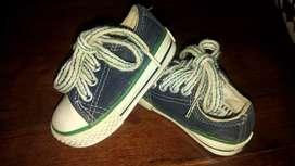 Zapatillas 18 Mimo originales