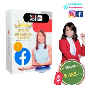 FACEBOOK E INSTAGRAM ADS VILMA NUÑEZ
