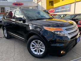 FORD EXPLORER 4x4 2015 FULL EQUIPO