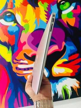 Macbook air 2015 comprado en el 2018