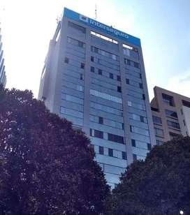 Ocasion: oficina implementada de 292 m2, exclusiva zona de San isidro.