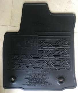 Tapetes Originales Toyota Fortuner