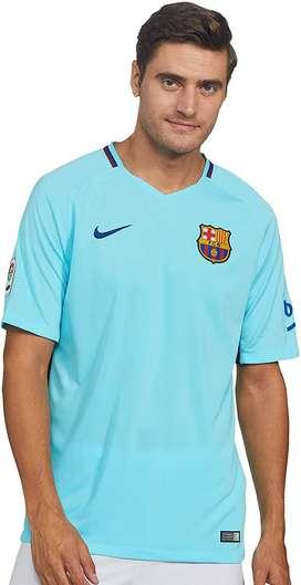 Autentica camiseta fútbol Nike Barcelona F.C.