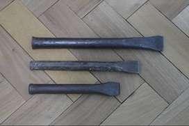 3 Cortafierros a 450 pesos