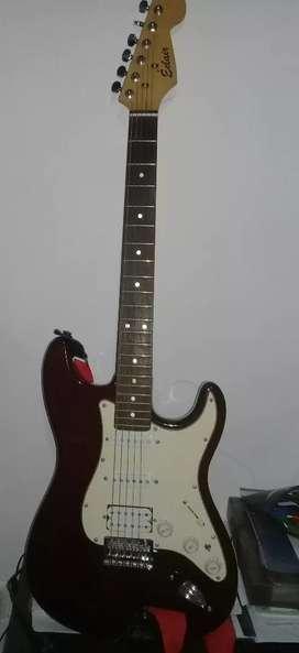Vendo guitarra sin uso