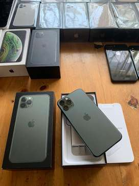 iPhone 11 Pro 64Gb.