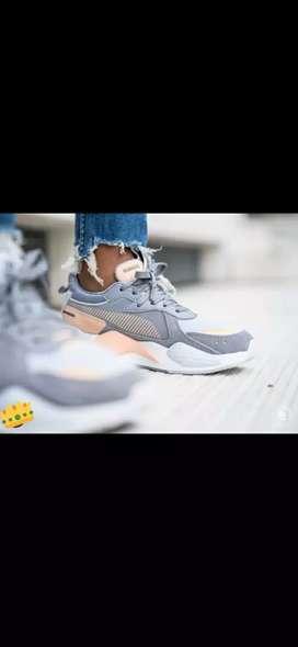 Zapatos Puma dama