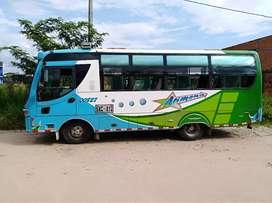 Microbús Se Vende O Permuta Nkr 2014