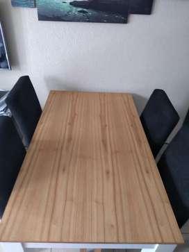 Juego de mesa