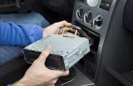 Instalación y reparación eléctrica de autos y motos.