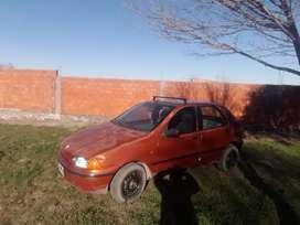 Titular vendo Fiat palio diesel