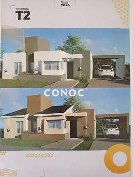 Plan de vivienda CONOC