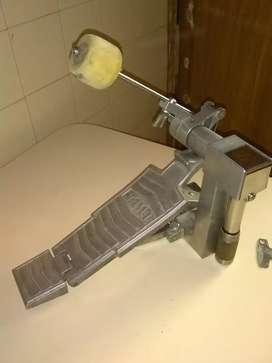 Pedal de bombo tama hidráulico japonés