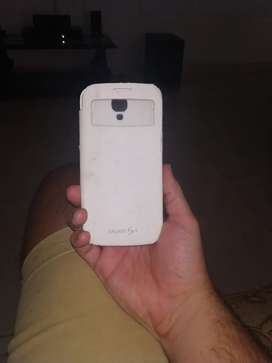 Carcasa y bank para Samsung Galaxy S4