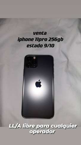 Iphone 11 pro 256Gb 9/10
