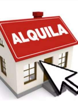 Alquilo casa en el Huaico 2 habit