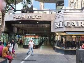 Centro Local Galeria Pasaje Muñoz