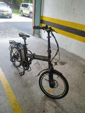 Bicicleta eléctrica andantte allegro