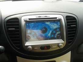 Stereo Hiunday I10