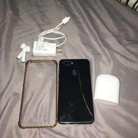 Permuto por iPhone 6s plus