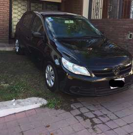 Vendo gol trend 2009 impecable