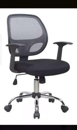 Reparacion y Mantenimiento de sillas de oficina