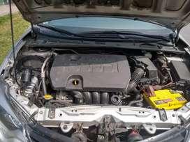 Vendo Toyota Corolla full LE