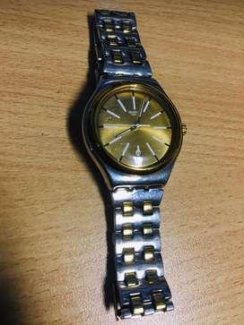 Liquido Swatch Impecable.