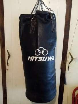 Saco de boxeo Mitsuwa