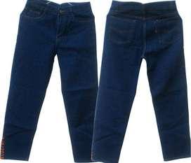 Jeans 14 onzas