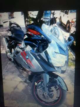 BMW K1300S AÑO 2010 IMPECABLE