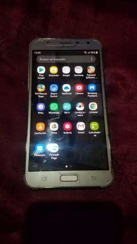 Vendo Samsung J7 Neo Libre
