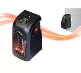 Calentador de ambiente con control remoto