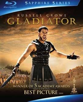 Bluray Original Gladiador