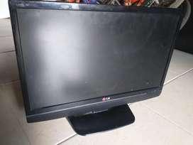 TV led 22 pulgadas full HD lg