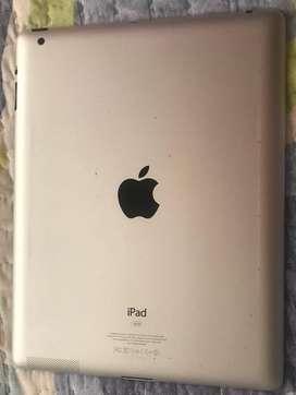 iPad 2 de 16Gb