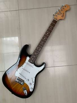 guitarra electrica FENDER SQUIER AFINITY STRATOCASTER
