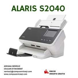 SCANNER ALARIS s2040