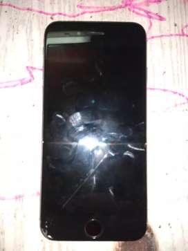 Para repuesto iPhone 6 cambio por un j7 2015 en buena condiciones