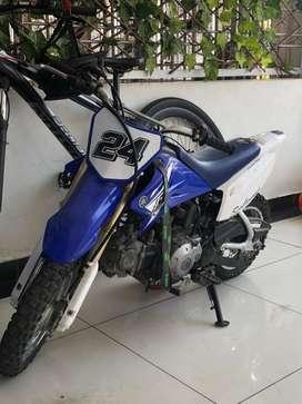 Moto ttr50 excelentes condiciones