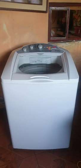 Vendo lavadora Mabe en perfecto estado con garantía