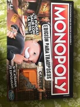 Se vende monopoly ❗️