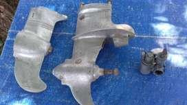 Repuestos de motor yumpa