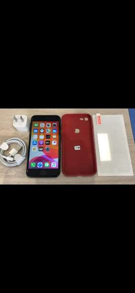 Iphone 7 open box 10/10
