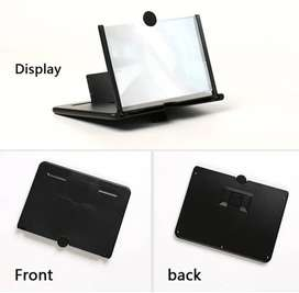 Amplificador de imagen lupa  12 pulgadas de tablet o celular