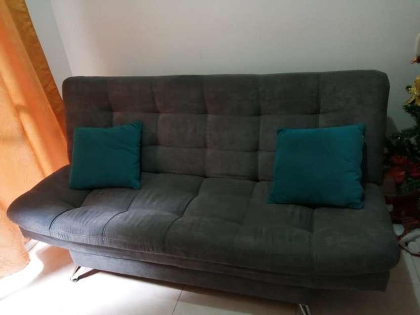 Sofa Cama 0