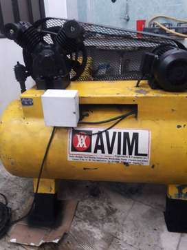 Compresor AVIML 150lb